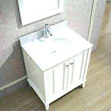 30 bath vanity bathroom vanity without top white bathroom vanity with top art bathe lily white 30 bath vanity