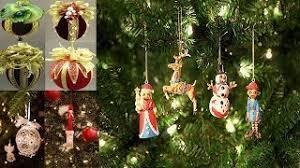 Christbaumschmuck Basteln Weihnachtsschmuck Selber Machen Kreative Ideen Zum Nachmache