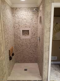 basketweave tile bathroom. 3d Polished Grey Basket Weave Stone Tile Shower Walls Basketweave Bathroom K