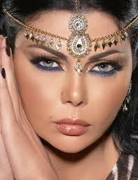 arabic makeup secrets