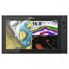 Nss16 Evo3 Multifunction Display With Insight Usa Inland And Coastal Charts