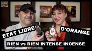 <b>Etat Libre D</b>'<b>Orange</b> Rien vs Rien Intense Incense - Which Do You ...