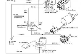 international 4300 truck parts diagram John Deere 4300 Wiring Diagram John Deere 4410 Wiring-Diagram