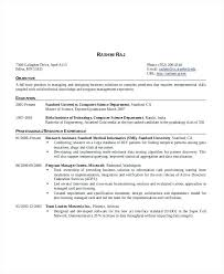 Best Resume Samples For Software Engineers Embedded Software