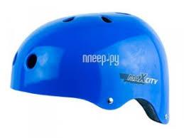 <b>Шлем Maxcity Roller Logo L</b>