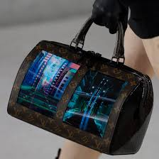 Designer Of Louis Vuitton Bags
