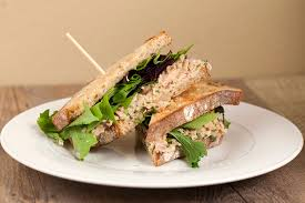 How To Make Tuna Salad Without Mayonnaise Because Yes You Can