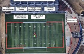 Valley Stadium Seating Assignments To Offer Enhanced Tiger