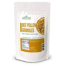 ALOVITOX Bee Pollen Granules | 100% Pure, Natural ... - Amazon.com