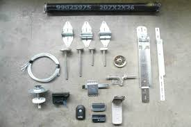 garage door partsGarage Door Parts  MGA Garage Door Repair Houston TX