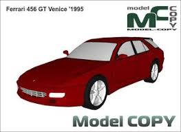 Classifieds for classic ferrari 456. Ferrari 456 Gt Venice 1995 3d Model 41649 Model Copy English