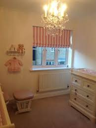 blinds for baby room. Perfect Blinds Pink Strip Blind Nursery Nursery Blinds Babies Stuff Ideas  Room And Blinds For Baby Pinterest