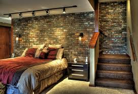 Small Picture Diy Brick Wall Interior Home Design Ideas