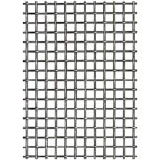 Welded Wire Mesh Gauge Chart Mesh Wire 7 X 4 Sheets Muller Construction Supply
