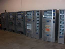 Used Vending Machines Phoenix Fascinating Used Vending Machines Piranha Vending