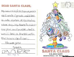 homeless kids letters to santa remind us not everyone will have a  homeless kids santa claus