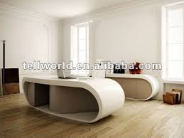 oval office table. Oval Artificial Marble Table Top Chairman Office DeskOffice