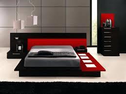 black modern platform bed amazing awesome sets beds glamorous bedroom frame92 modern