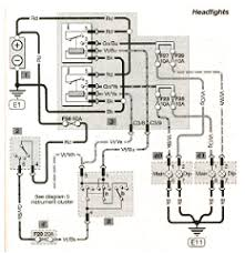ford fiesta headlights wiring diagram electrical winding ford fiesta headlights wiring diagram