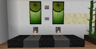 Moderne Minecraft Einrichtung Modern Interior Einrichtung Modern