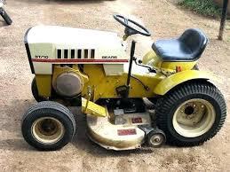 best garden tractor sears craftsman lawn mower parts new best garden tractors images on tractor o