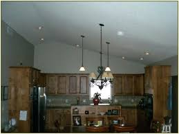 pitched ceiling lighting. Sloped Ceiling Lighting Solutions Recessed Trim Vaulted Bedroom . Pitched N