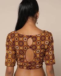 Collar Back Neck Design Collar Blouse Back Designs Cutting Rldm