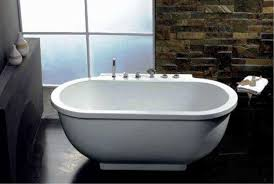 image of bathtubs with jets kohler