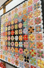 358 best Quilts: Dresden/Fan Quilt Designs images on Pinterest ... & Quilt Show from Jen Kingwell and Sue Daley Adamdwight.com