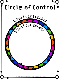 Early Elementary Counseling: What Are Things I Can Control & I Can ...