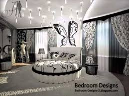 Black and white master bedroom ideas - YouTube