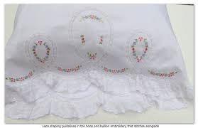Heirloom Embroidery Designs Machine Embroidery Heirloom 2 Collection