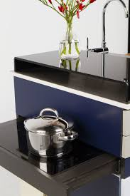 Compact Kitchen Furniture Super Compact Kitchen That Has Most Of The Thing You Need Gali