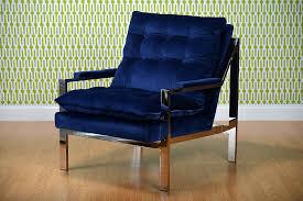 blue velvet accent chair. Navy Blue Velvet Accent Chair Chairs Seating Light