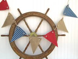 Nautical Decor Nautical Decorations For Any Room In Your House The Latest Home
