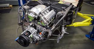 Engine Intake Manifold Design Project Evil Benefits From New Intake Manifold Technology