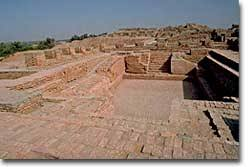 early civilization in the indus valley org  great bath