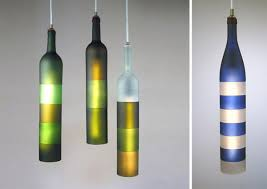1 homemade modern chandeliers