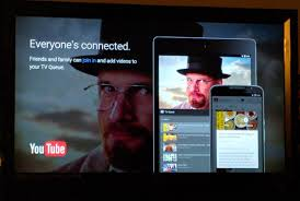 Chia sẻ ứng dụng điều khiển Youtube trên Android TV Box bằng điện thoại cực  kỳ