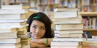 solutions for school stress schedule the workload better huffpost