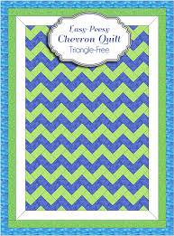 Chevron Quilt Pattern Beauteous Chevron Quilts Tutorials Heart At Home Heart At Home