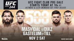 Ufc Fight Club