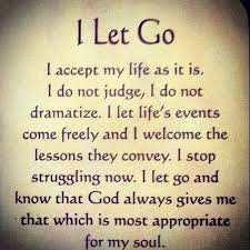 Christian Quotes About Letting Go Best of Quotes About Let Go And Let God 24 Quotes