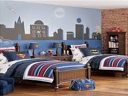 Delightful Popular Kids Bedroom Decorating Ideas Boys Design
