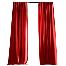 Curtains Dark Brown Wood Curtains Drapes Window Treatments The Home