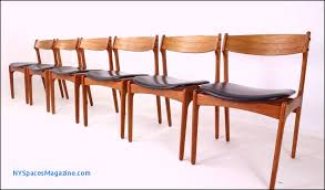 od 49 teak elegant dining room chairs with casters lovely dining room chairs with wheels luxury