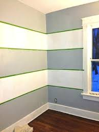 wall designs with tape easy wall designs with tape geometric triangle wall paint design idea with wall designs with tape