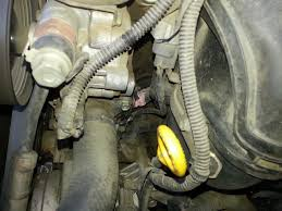 2005 Tacoma water pump leak? - Toyota Nation Forum : Toyota Car and ...