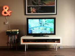 mid century lack tv