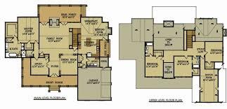 big house floor plans 2 story elegant big house plans for designs plan floors floor design